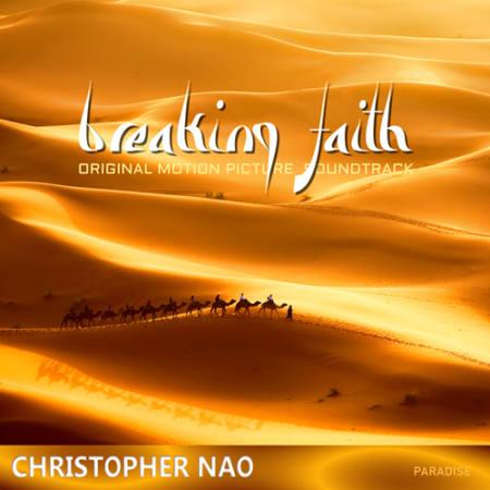 Breaking Faith - Christopher Nao