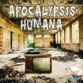 Apocalypsis Humana - Christopher Nao