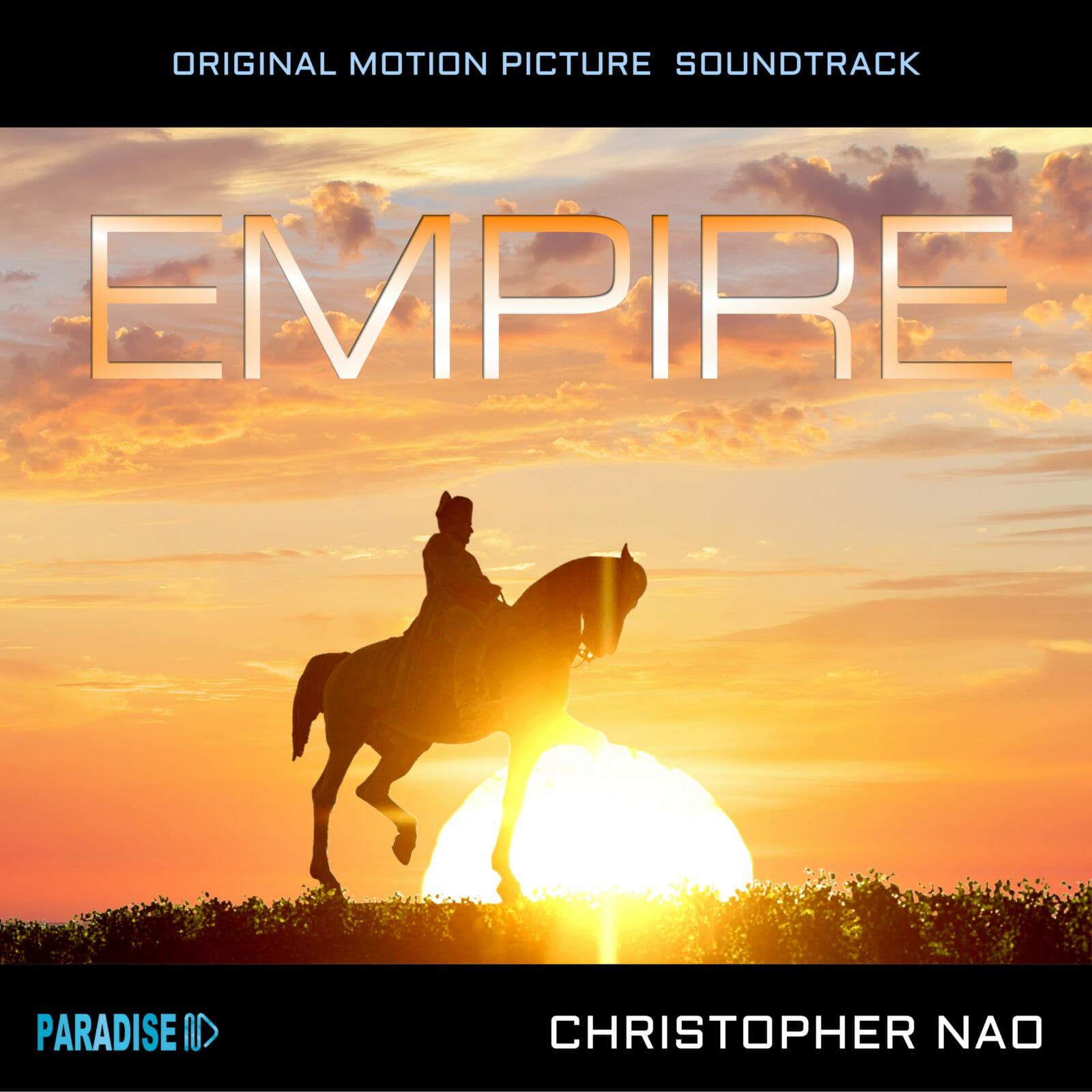 Empire - Original Motion Picture Soundtrack - Christopher Nao