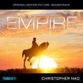 Empire - Original Motion Picture Soundtrack - Christopher Nao
